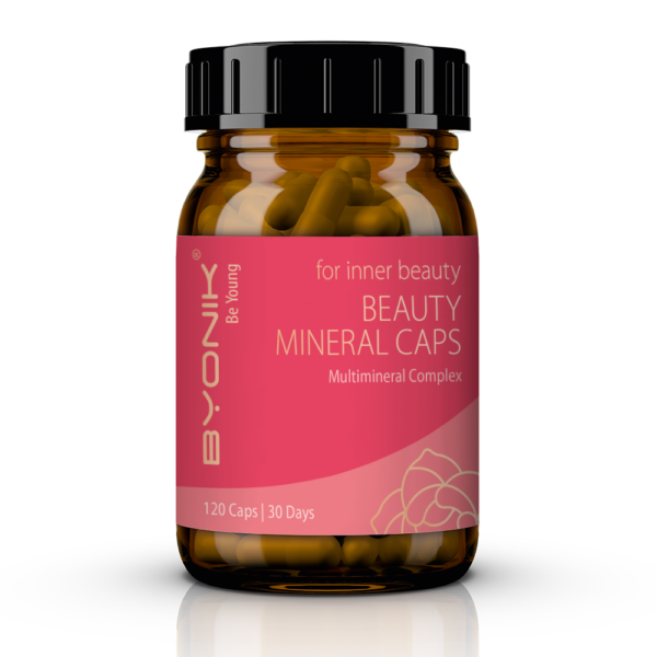 Byonik Beauty Mineral Capy medfit